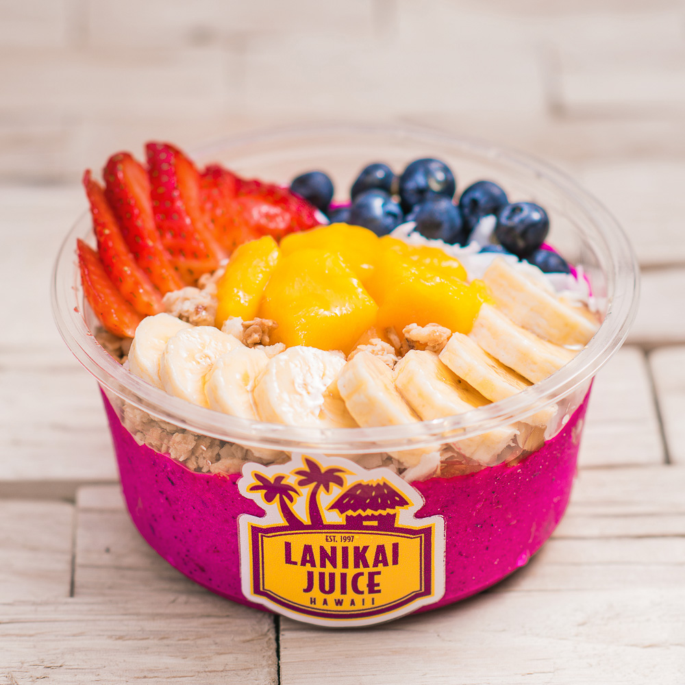 Featured Product: Pitaya Bowl (Medium)