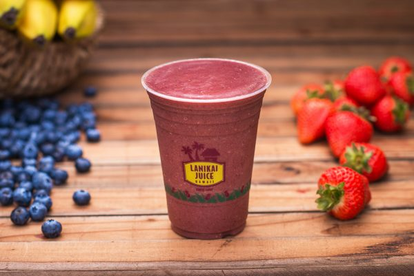 Featured Product: Acai Smoothie (Medium)