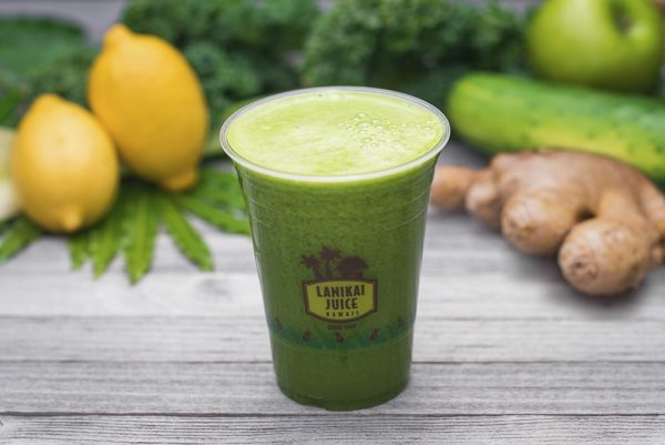 Featured Product: Kale Tonic (Small)